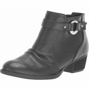 Dr Scholl Ankle Boot Size 7.5M NWOT (A10DAR226619)